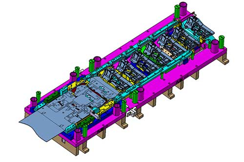 Design, Engineering, Simulation Expertise - Tooling Tech Group
